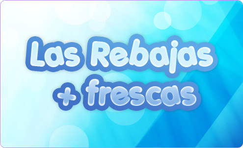 Rebajas de verano en colchones