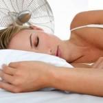 ¿Por qué en verano dormimos peor?