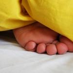 8 Mitos sobre el sueño