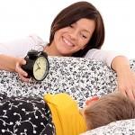 Consejos para recuperar la rutina del sueño en la vuelta al cole