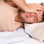 A los jóvenes les afecta más la falta de sueño