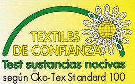 Certificado Oko Tex